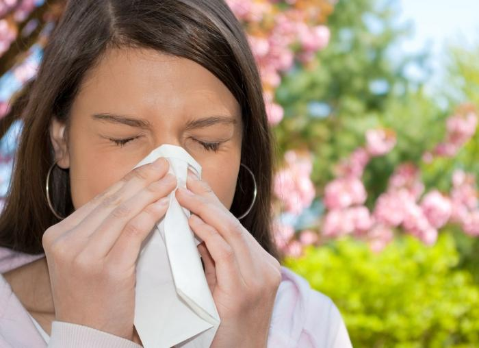 How to Remove Allergens and Prevent Allergic Reactions