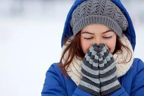 Freezing - Health Care