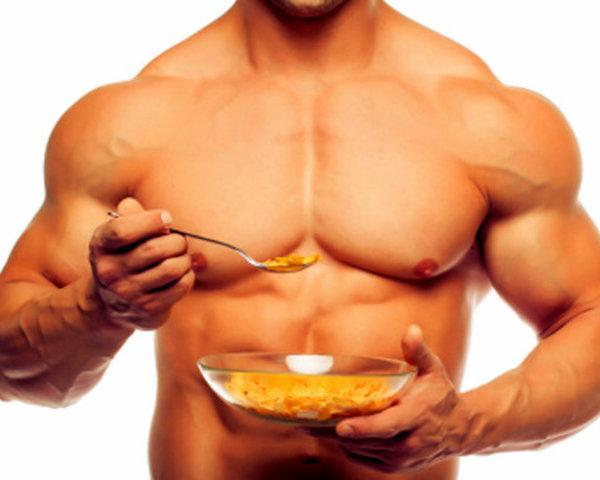 Muscle Mass, Metabolism, and Maturity