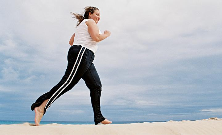 Physical activities are useful, but, according to doctors, do not help in reducing weight