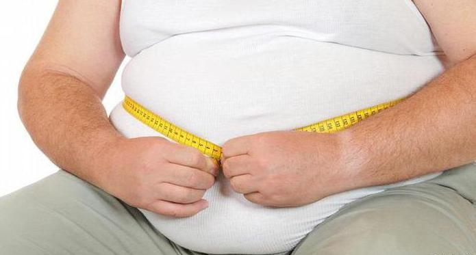 Excess weight from the point of view of psychology