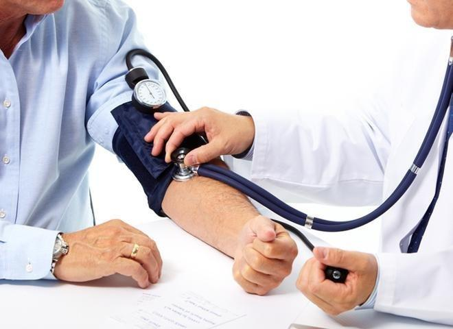 Seasonal Blood Pressure Problems