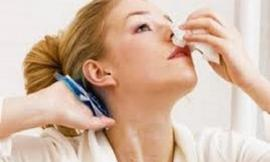 Nosebleeds Causes