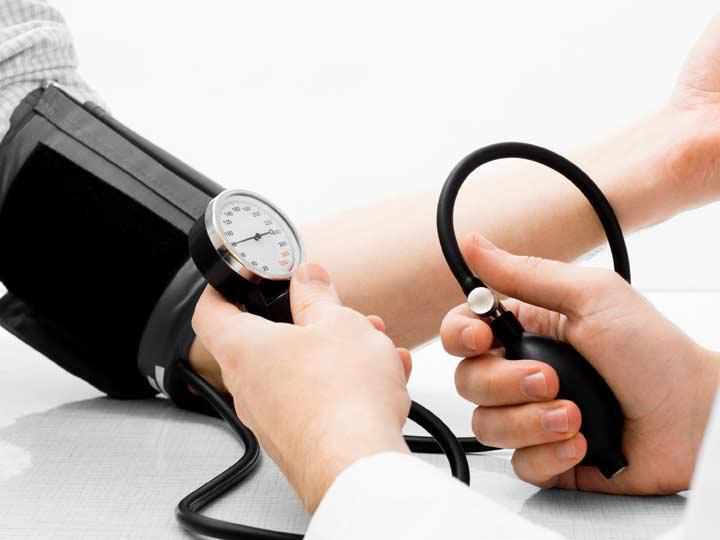 Hypertension: prevention and treatment