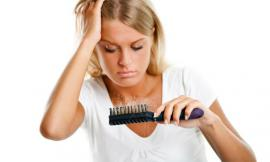 3 Ways to Stop Hair Loss