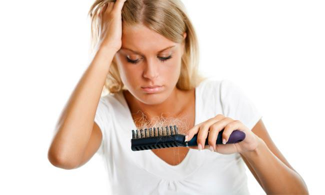 3 Ways to Stop Hair Loss
