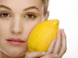 Cure Your Acne By Eating Fruit
