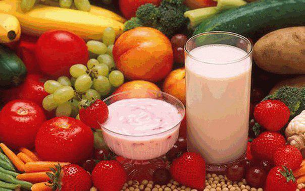 Underactive Thyroid Diet Plan