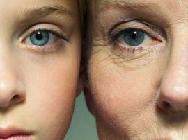 Diabetes and Its Effect on Aging