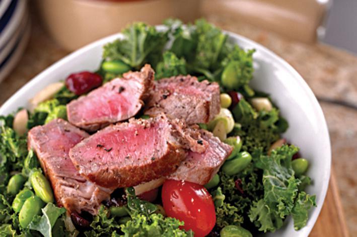 A Paleo Diet Menu