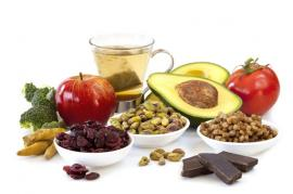 Common products for vitality and energy