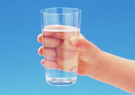 About Alkaline Normal water