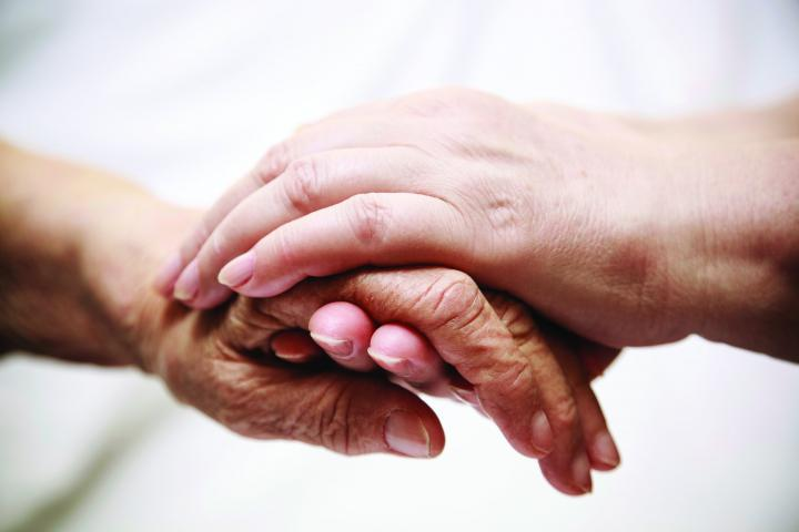 Treatment in Hospice