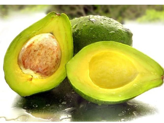 Food Good for Eyes - The Health Benefits of Avocado