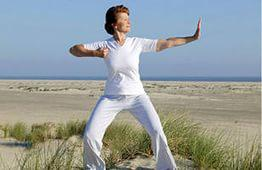 Tai Chi: A Chinese Secret to Better Health