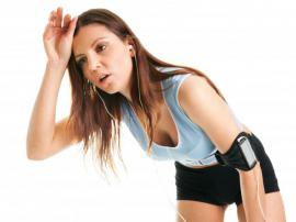 Weather and Adrenal Fatigue