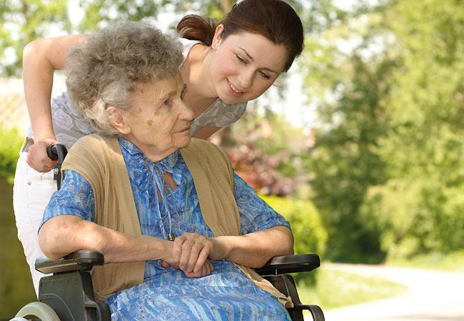 Improve the Health of Your Loved Ones With Private Nursing Care