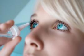 Can You Prevent Dry-Eye Syndrome?