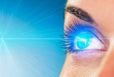 Destruction of the vitreous body: risk factors and treatment