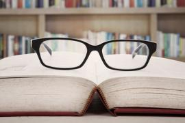 The World Of Reading Glasses
