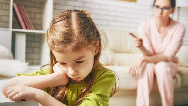 10 taboos about raising your child