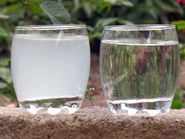 Updates On Necessary Aspects In Alkaline Water