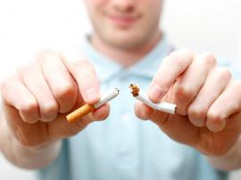 Best and easy ways to quit smoking