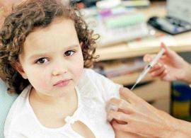 Convincing Parents to Vaccinate Kids