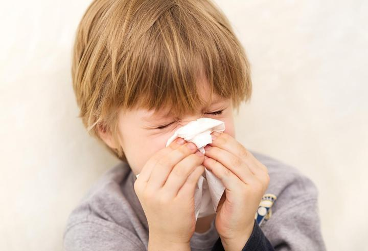 How to Treat Your Child's Sinus Infection Symptoms