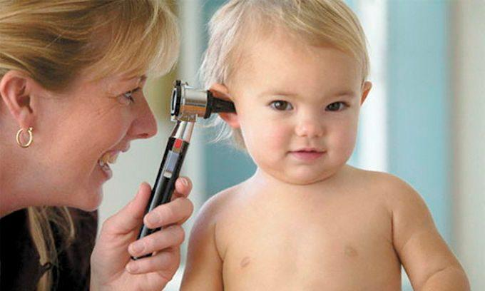 Diverse Auricle Difficulties in Children