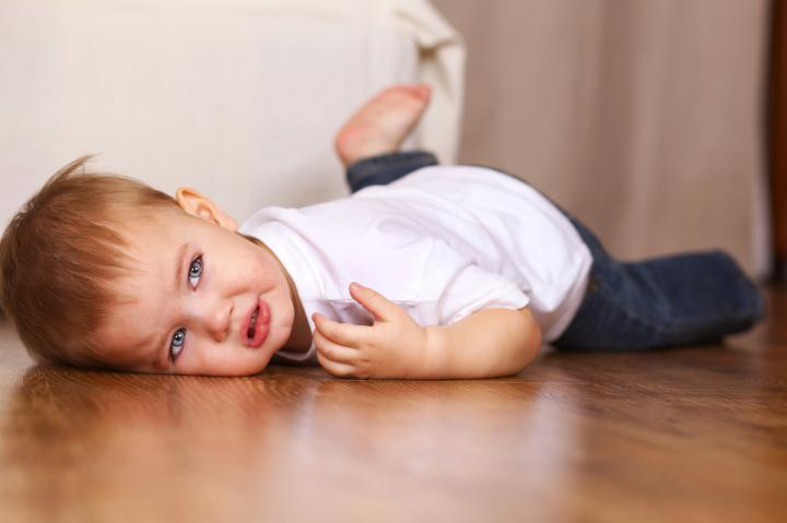 Collagen Diseases in Children