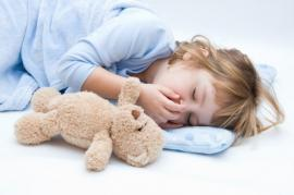 Prolonged cough in a child - causes, diagnosis and treatment