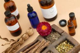 Ayurvedic Medicines - Back to Basics