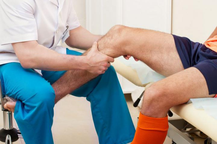 Physiotherapy for Getting Rid of Physical Injuries