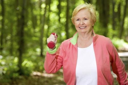 Fitness For Seniors - Take Back Your Health!