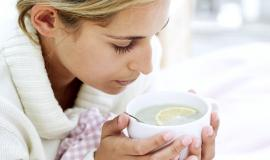 How to protect yourself from the flu and colds?