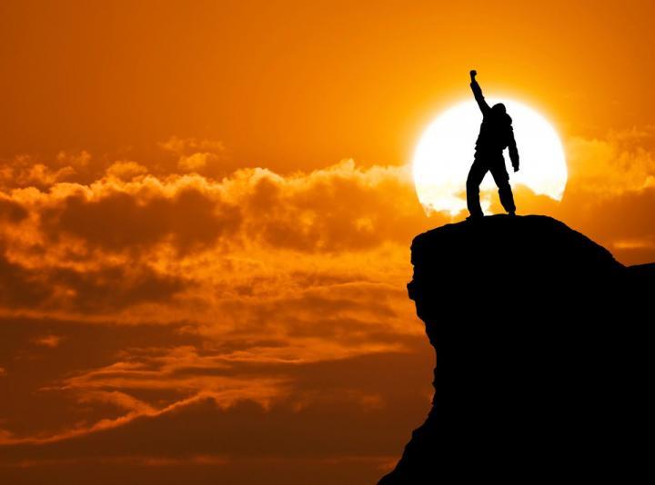 7 principles of a successful person