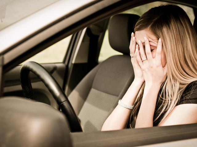 Five Helpful Tips to Eliminate Your Fear of Driving a Car