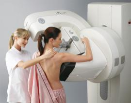 When Should You See A Doctor For Your First Mammogram?