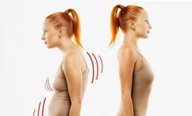 Keep your posture right!