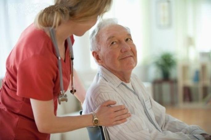 Tips to Choose a Nursing Home