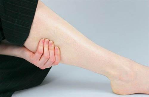 Venous ulcers - Immediate Treatment